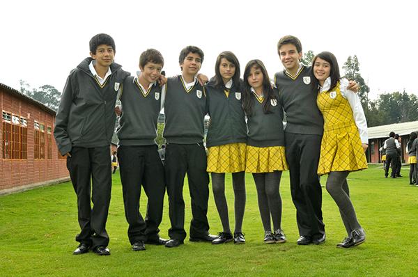 School uniform in america that interrupt