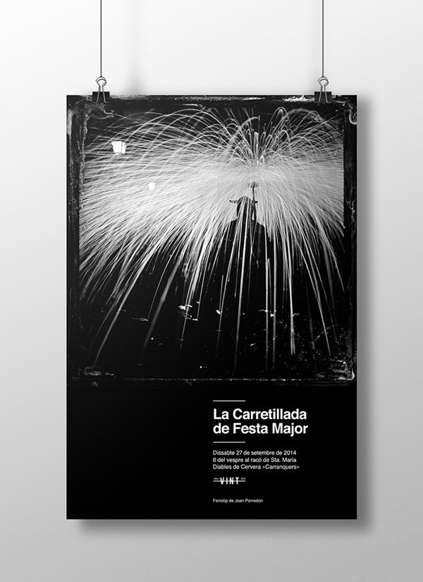 Ferrotip poster