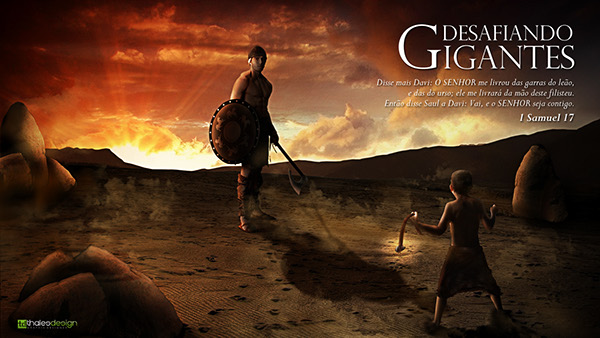 the internal battle in david and goliath There are 5 powerful life lessons from david and there are 5 powerful life lessons from david and goliath that you can david knew battle was won already.
