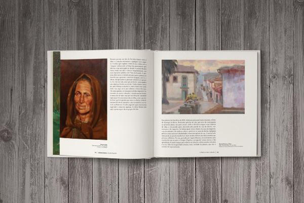 Carolino Ramos design editorial viana do castelo Portugal