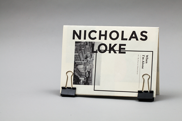 solitude alone experimental exploration loneliness Technology temporary intervention Urban public book prototype spaces