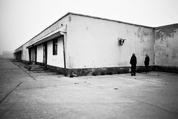 abandoned places film photography Kola peninsula Travel