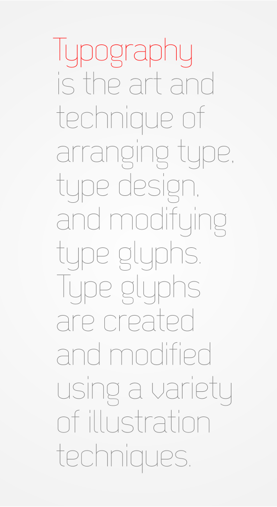 free Free font Headline text Layout graphic awesome fresh Hot block book new brand logo 3D print Printing code sans serif thin