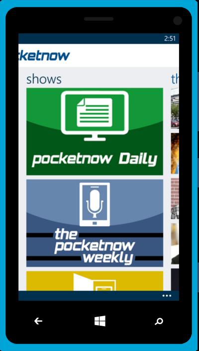 pocketnow windows phone