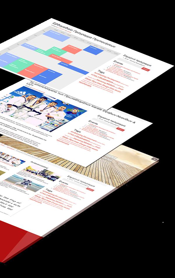 Bootstrap in WordPress Responsive Website