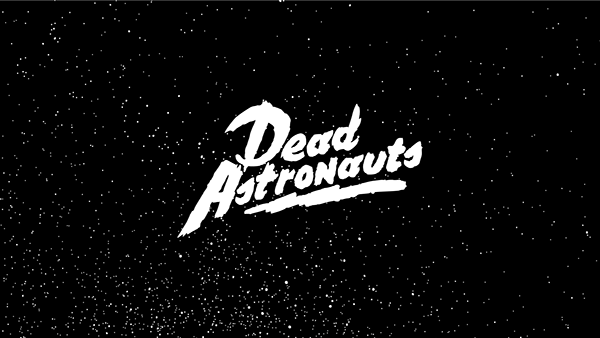 Dead Astronauts Promo Animation on Behance