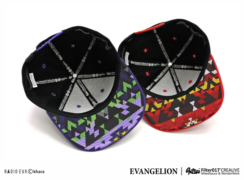 EVANGELION X Filter017 -The strongest cross-border joint planning「Evangelion  Fashion Project:Taipei」 0ac5725a790