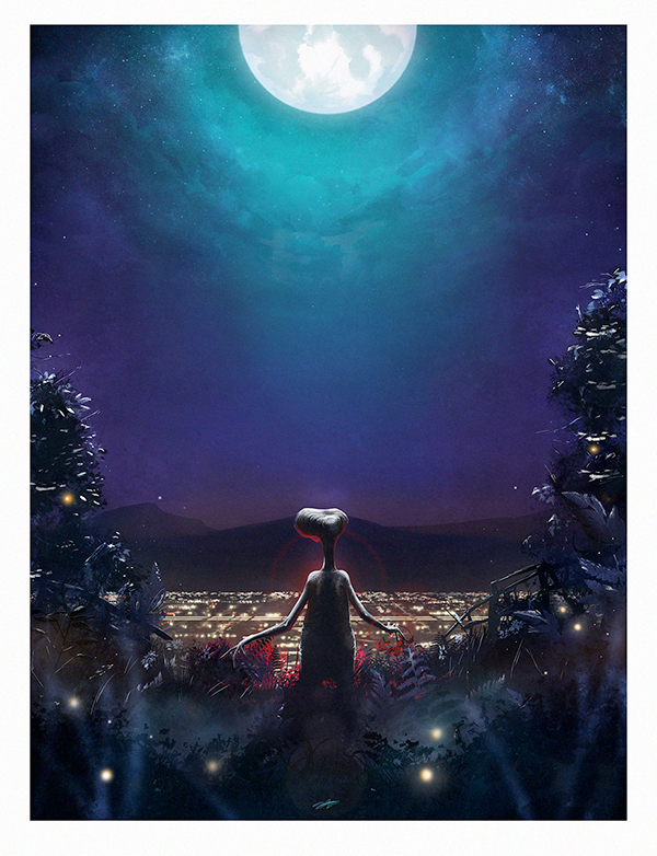 Left Behind by Andy Fairhurst