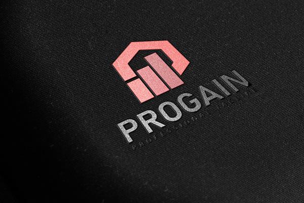 Progain Logo