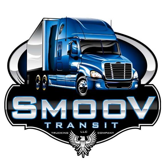 trucking company logo design on behance