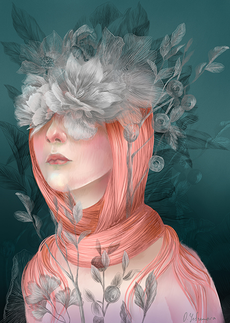 Art by Olga Yefremova