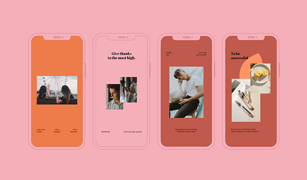 Instagram Content Kit