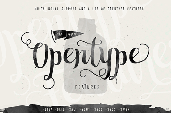 Introducing Our New Sortdecai Handmade Script Is Another Hand Lettered Modern Vintage Typefaces Which Combining The