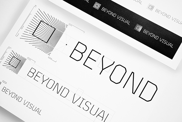 Beyond Visual identity optical illusion optical illusion hidden characters