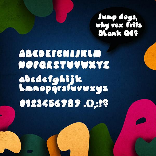 font free knubbel hannover school Brandenburg University download seiffert fat funny
