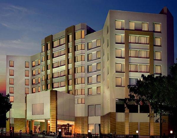 Hotel in bangalore city