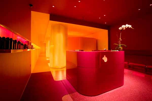 YeloSpa – Relaxing Colorful Interior 808761220491293
