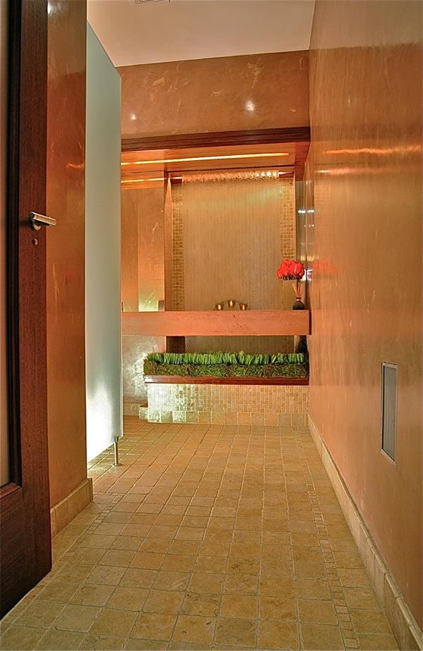 Luxury Powder Room On Risd Portfolios