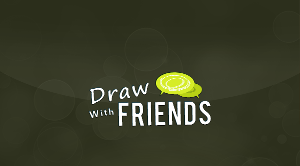 Draw With Friends - Andriod App on Pantone Canvas Gallery