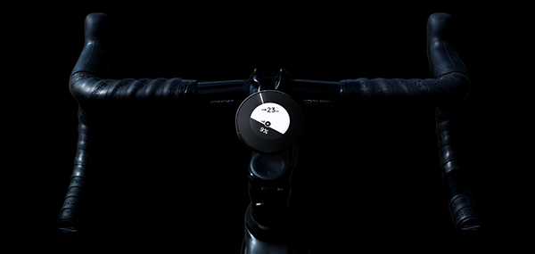 ORION cycling navigation