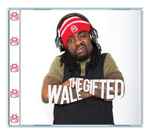 Alternative album covers wale jay z jle kanye on behance thank you malvernweather Gallery