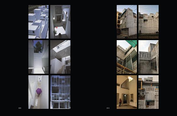 space block building vietnam hanoi Kazuhiro Kojima Taller Kojima solopwang max sanchez Analysis information residential