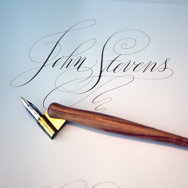 Script Weddings On Behance