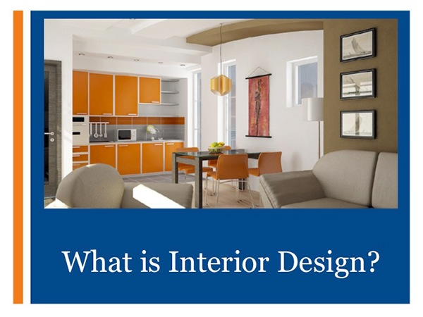What Is Interior Design Presentation On Philau Portfolios
