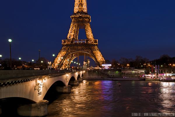 parigi-ville lumiere