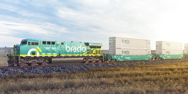 3D train wagon 3ds max redering ilustration 3d ilustration unique3d Landscape