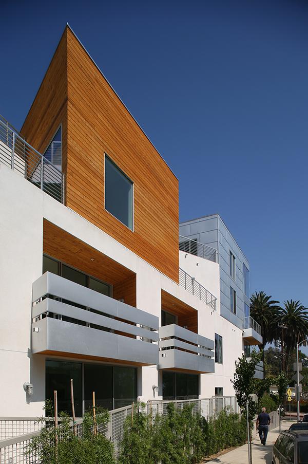 Franklin Avenue Condominiums On Behance