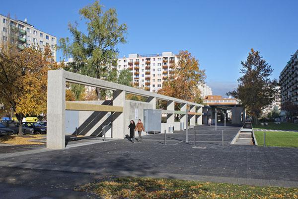 #rehabilitation #public #concrete