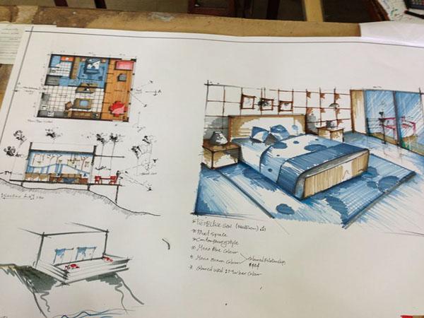 Interior Design Final Exam