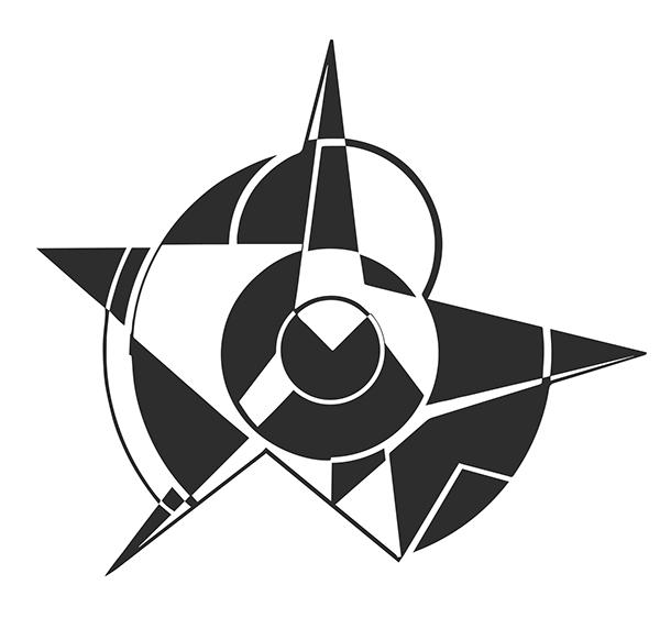 Non Objective Logo Project On SCAD Portfolios