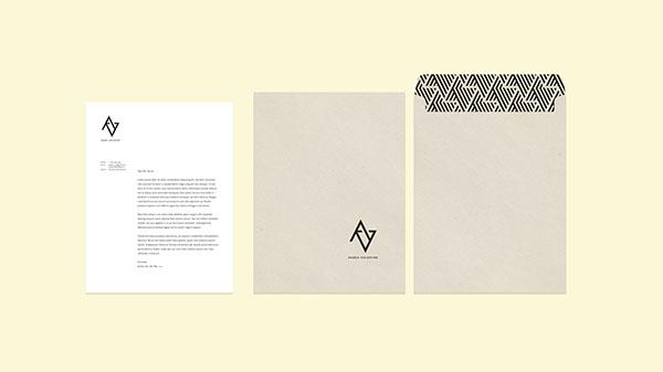 Brand Design identity