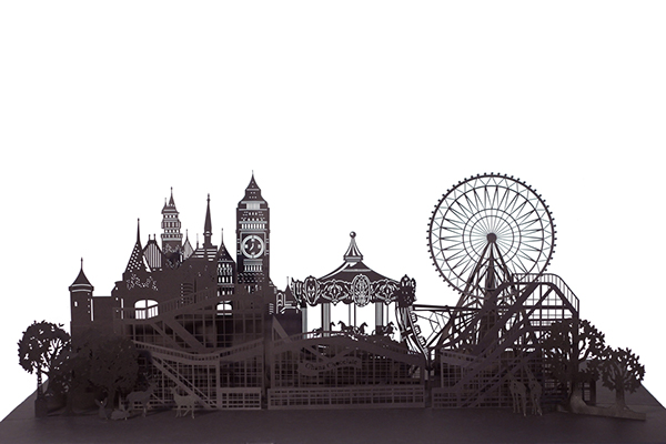 Theme Parks Market Research Reports & Industry Analysis
