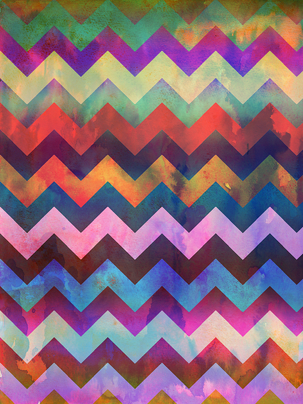 Chevron Patterns On Behance Amazing Cheveron Pattern