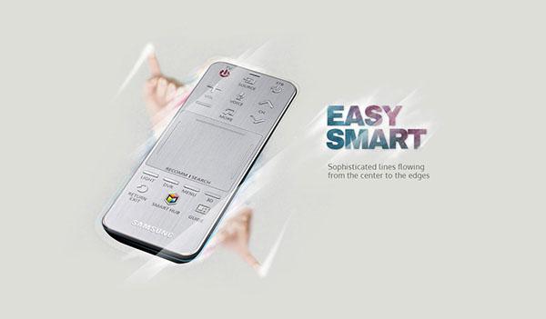 Samsung smart tv element studios Responsive