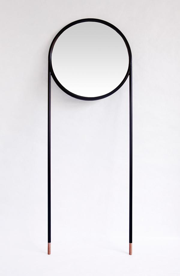 мамба зеркало