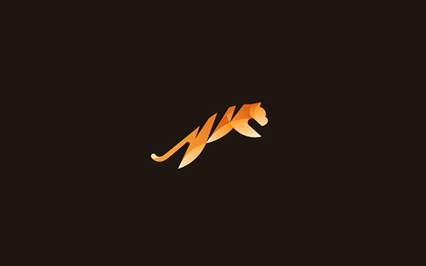 Animal Logos by Tom Anders
