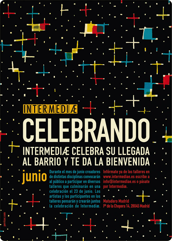 Intermediæ Celebrando