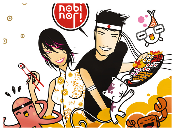 restuarante,Sushi,Food ,ambiente,colateral,gastronomia,Ambientação,jpop,pop,Japão