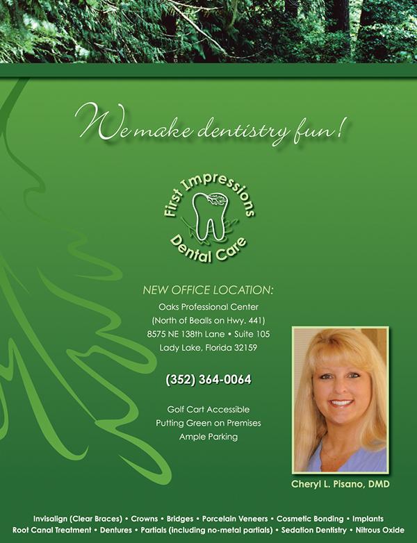 brochure postcard business card flyer