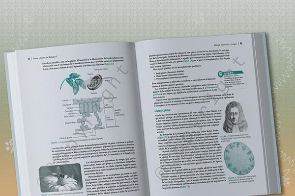 Temas Selectos de Biología 2. Editorial Pearson México