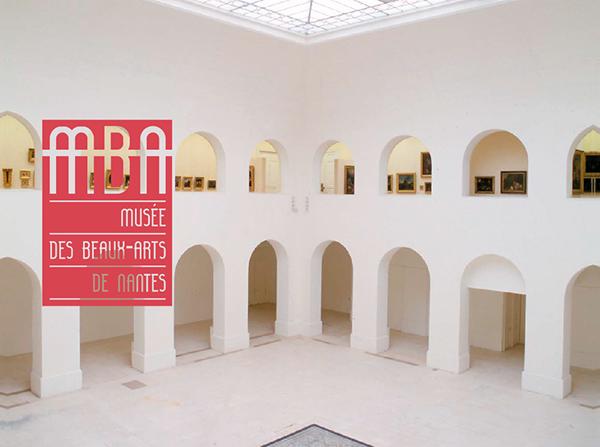 Mus e des beaux arts de nantes on wacom gallery - Musee des arts de nantes ...