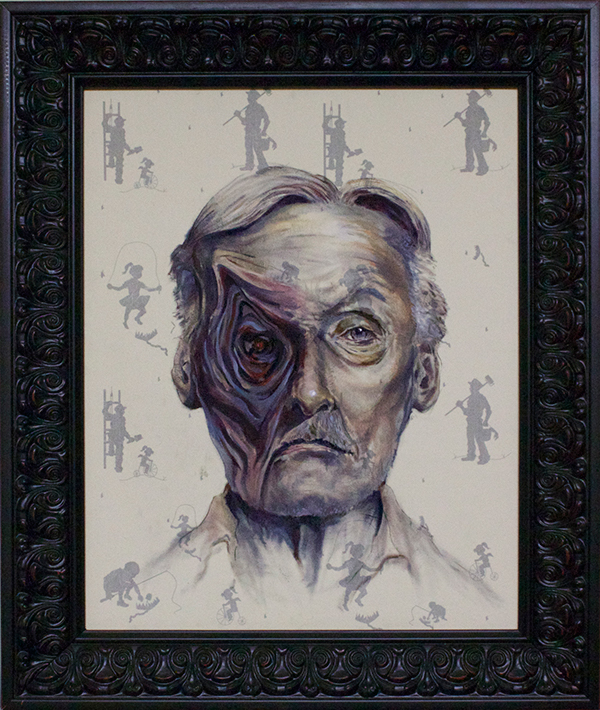 psychological profile of albert fish The real life hannibal lector: albert fish way back in 1928, an old man of  name 'mr  understanding their psychological profile is again a daunting task.