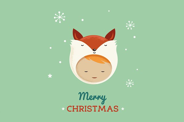 cartoon Character cute deer design graphic greeting card Hipster Holiday Icon Christmas xmas icons vector