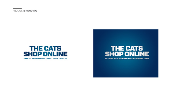 Geelong Cats Afl Shop On Behance