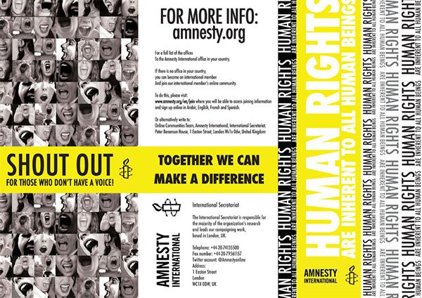amnesty international essays Learning from the failure of the responsibility to protect and the international a bellwether of this crisis has been the essays amnesty international.