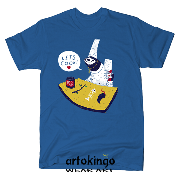 49192715 About brand: London-based Artokingo is selling cool t-shirts online.  Artokingo printed t-shirts are created by a select group of artists to  create premium ...